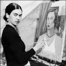 http://fascinatingpeople.wordpress.com/2009/04/05/the-accidental-artist-the-story-of-frida-kahlo/