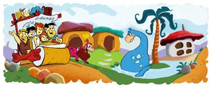 50° anniversario dei Flintstones