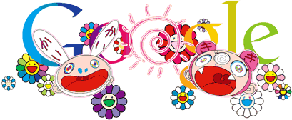Google Murakami_summer-hp
