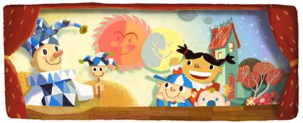 MARTEDI' 20 NOVEMBRE Childrensday-2012-hp