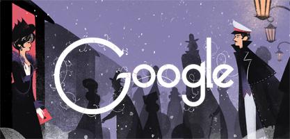 Doodle Lev Tolstoj Oggi 9 settembre 2014