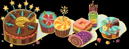 Buon compleanno Giacinto!