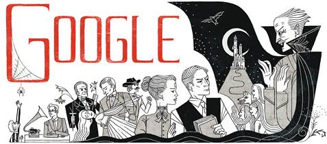 165° anniversario della nascita di Bram Stoker