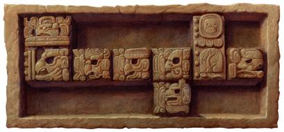 Fine del Calendario Maya
