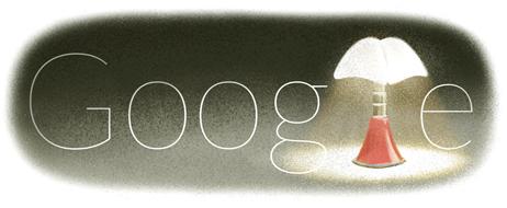 86° anniversario della nascita di Gae Aulenti