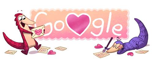 Buon San Valentino! Giorno 1 di Pangolin Love