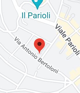 Mappa di: avv. Liparota Fabio