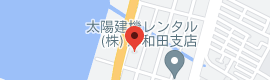 Mappa di: Nihon Ruspert Co., Ltd.