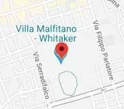 Mappa di: Villa Malfitano
