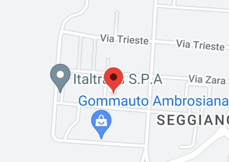 Mappa di: AutotrasportiSimonazzi